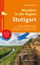Wandern in der Region Stuttgart