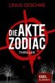 Die Akte Zodiac - Gesamtausgabe