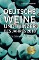 Deutsche Weine und Winzer des Jahres 2018