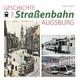 Geschichte der Straßenbahn Augsburg