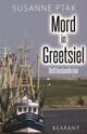 Mord in Greetsiel - Ostfrieslandkrimi