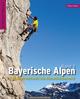 Kletterführer Bayerische Alpen 3