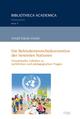 Die Behindertenrechtskonvention der Vereinten Nationen