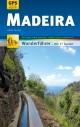 Madeira Wanderführer Michael Müller Verlag