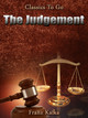 The Judgement