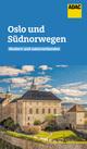 ADAC Reiseführer Oslo und Südnorwegen
