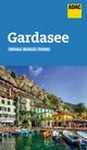 ADAC Reiseführer Gardasee mit Verona, Brescia, Trento