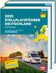 Yes we camp! ADAC Stellplatzführer 2021 Deutschland und Europa