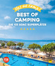 Yes we camp! Best of Camping