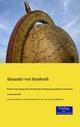 Kritische Untersuchungen über die historische Entwicklung der geografischen Erkenntnisse von der neuen Welt