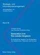Generation Z im Vier-Länder-Vergleich