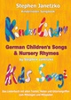 Kinderlieder Songbook - German Children's Songs & Nursery Rhymes - Kids Songs