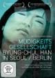 Müdigkeitsgesellschaft: Byung-Chul Han in Seoul und Berlin