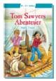 Trötsch Tom Sawyers Abenteuer