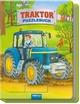 Traktor Puzzlebuch