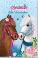 Mein Freundealbum - Meine bunte Pferdewelt