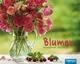 Notizkalender Blumen 2019