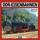 DDR-Eisenbahnen 2019
