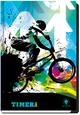 Schülerkalender 'BMX' 2019/2020