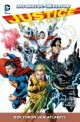 Justice League 3