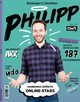 PHILIPP - 100% digitale Inhalte