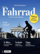 Mit dem Fahrrad in Berlin und Umgebung