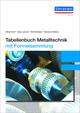 Tabellenbuch Metalltechnik