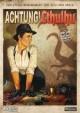 Achtung! Cthulhu - Investigatorenhandbuch zum geheimen Krieg