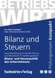 Bilanz und Steuerpolitik