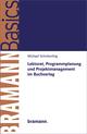 Lektorat, Programmplanung und Projektmanagement im Buchverlag