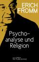 Psychoanalyse und Religion