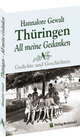 Thüringen - All meine Gedanken
