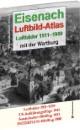 Eisenach - Luftbild-Atlas 1911-1980