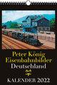 Eisenbahnbilder Deutschland 2022