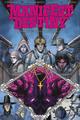 Manifest Destiny 6: Fortis & Invisibilia