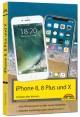 iPhone 8,8 Plus und X