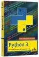 Python 3 - Der leichte Einstieg in die Programmierung