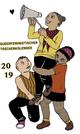 Queerfeministischer Taschenkalender 2019