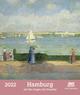 Hamburg mit den Augen der Künstler 2022