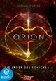 Die Sternen-Saga 2. Orion