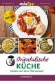 mixtipp: Orientalische Küche