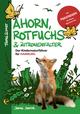 Ahorn, Rotfuchs & Zitronenfalter