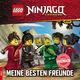 LEGO NINJAGO - Meine besten Freunde