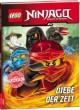 LEGO NINJAGO - Diebe der Zeit