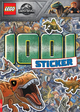 LEGO Jurassic World 1001 Sticker
