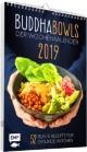 Buddha-Bowls - Der Wochenkalender 2019