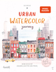 Urban Watercolor Journey