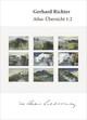 Im Atelier Liebermann: Gerhard Richter. Atlas - Übersicht 1:2