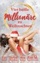 Vier heiße Millionäre zu Weihnachten