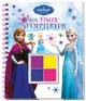 Disney Die Eiskönigin - Mein Fingerstempelbuch